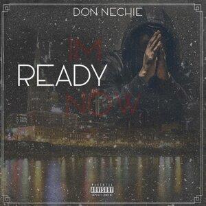 Don Nechie 歌手頭像