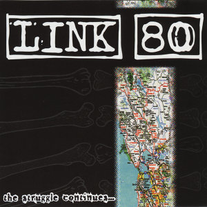 Link 80 歌手頭像