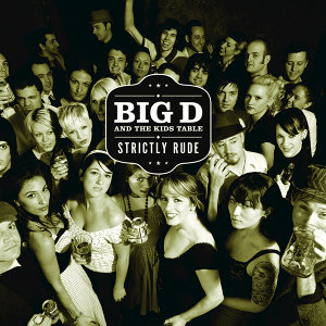 Big D And The Kids Table 歌手頭像