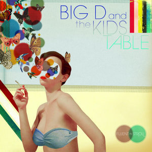 Big D And The Kids Table アーティスト写真