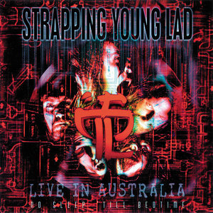 Strapping Young Lad (時空悍將樂團) 歌手頭像