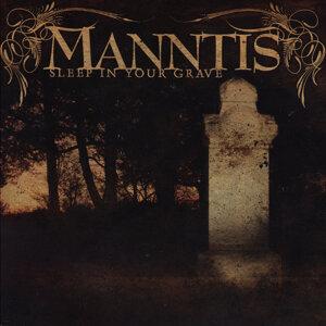 Manntis (螳螂大帝樂團) 歌手頭像