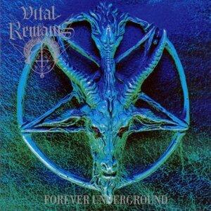 Vital Remains (致命遺骸樂團) 歌手頭像