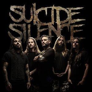Suicide Silence (悄聲終結樂團) 歌手頭像