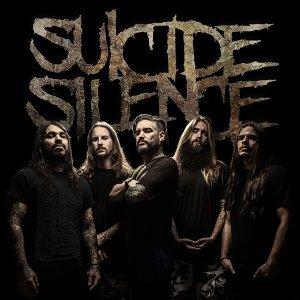Suicide Silence (悄聲終結樂團)