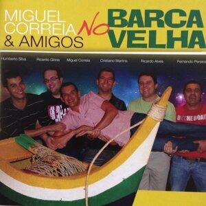 Miguel Correia 歌手頭像
