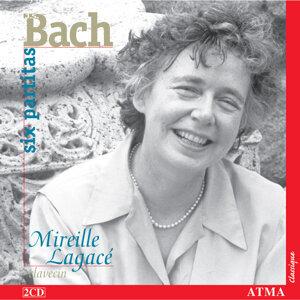Mireille Lagacé 歌手頭像