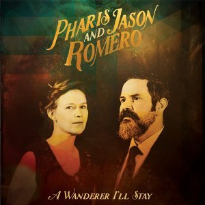 Pharis and Jason Romero