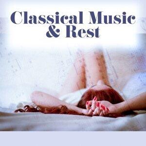 Música Relaxar Gravidez Mundo 歌手頭像