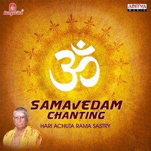 Hari Achuta Rama Sastry, D. Viswanatha Sarma, D. Srikrishna Srowthi 歌手頭像