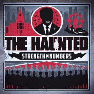 The Haunted (猛鬼入侵樂團) 歌手頭像