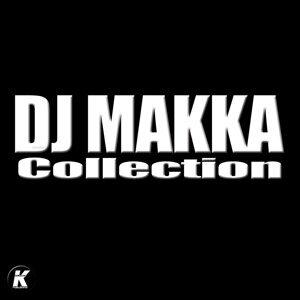 DJ Makka 歌手頭像