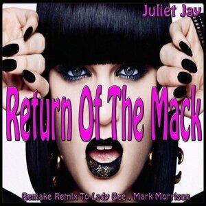 Juliet Jay