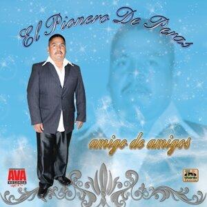El Pionero de Peras 歌手頭像