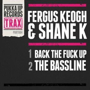 Fergus Keogh, Shane K 歌手頭像