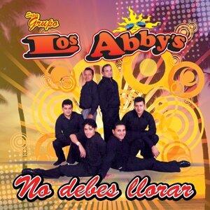 Los Abby's 歌手頭像
