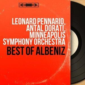 Leonard Pennario, Antal Doráti, Minneapolis Symphony Orchestra 歌手頭像