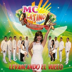 Mc Latino Orquesta, Martha Cuevas 歌手頭像