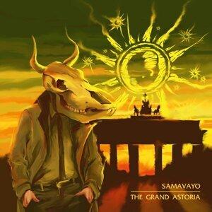 Samavayo, The Grand Astoria 歌手頭像