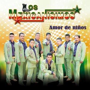 Los Mexicanisimos 歌手頭像