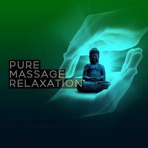 Pure Massage Music 歌手頭像