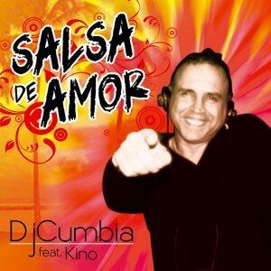 DJ Cumbia 歌手頭像