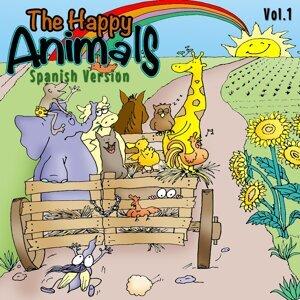 The Happy Animals 歌手頭像