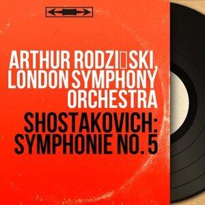 Arthur Rodziński, London Symphony Orchestra 歌手頭像