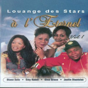 Louange des stars 歌手頭像