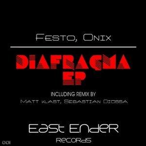Festo, Onix 歌手頭像