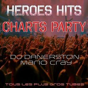 DJ Danerston, Mario Cray 歌手頭像