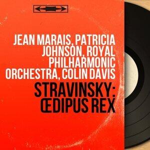 Jean Marais, Patricia Johnson, Royal Philharmonic Orchestra, Colin Davis 歌手頭像