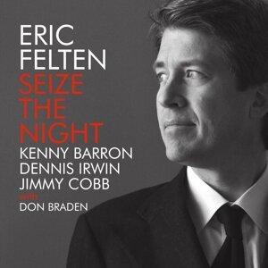 Eric Felten 歌手頭像