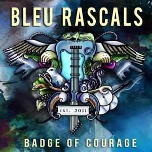 Bleu Rascals 歌手頭像