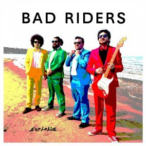 Bad Riders 歌手頭像