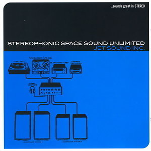 Stereophonic Space Sound Unlimited アーティスト写真