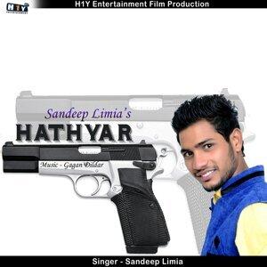 Sandeep Limia 歌手頭像