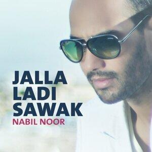 Nabil Noor 歌手頭像