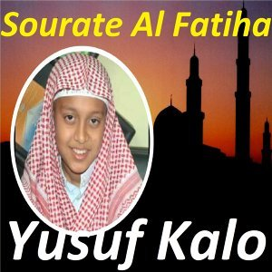 Yusuf Kalo 歌手頭像