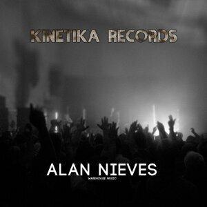 Alan Nieves 歌手頭像