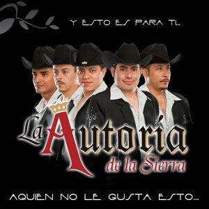 Autoria De La Sierra 歌手頭像