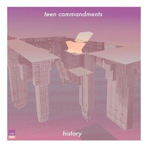Teen Commandments