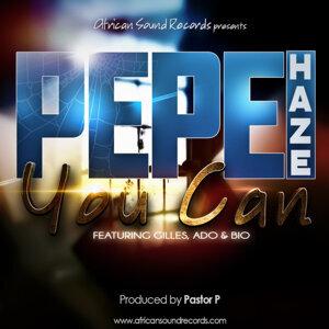 Pepe Haze 歌手頭像