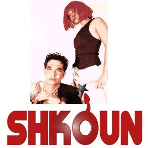Shkoun, Nko-G 歌手頭像