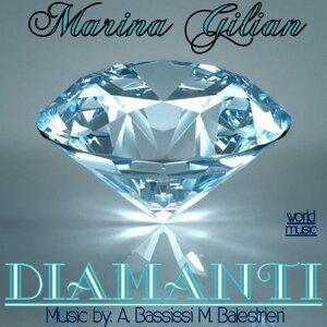 Marina Gilian, Athos Bassissi 歌手頭像