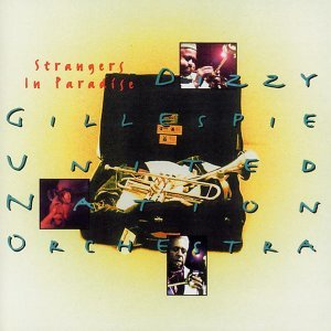 Dizzy Gillespie, The United Nation Orchestra 歌手頭像