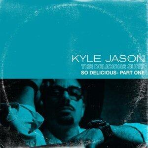 Kyle Jason 歌手頭像