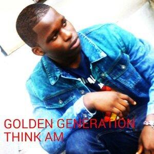 Golden Generation 歌手頭像