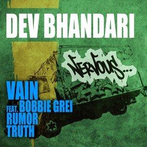 Dev Bhandari アーティスト写真