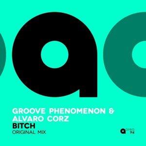 Groove Phenomenon, Alvaro Corz 歌手頭像